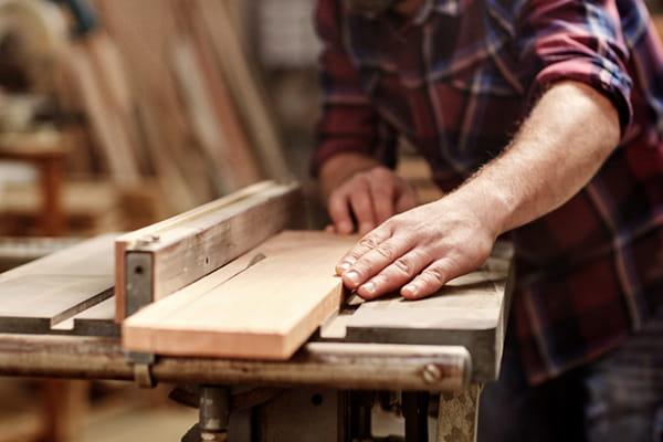 Tischlerei in Uetersen Möbelbau